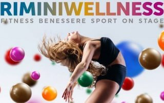 Uptivo @ Rimini Wellness